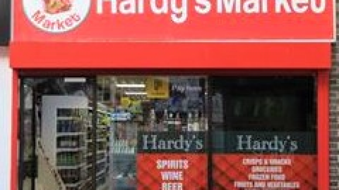 Hardy's Market