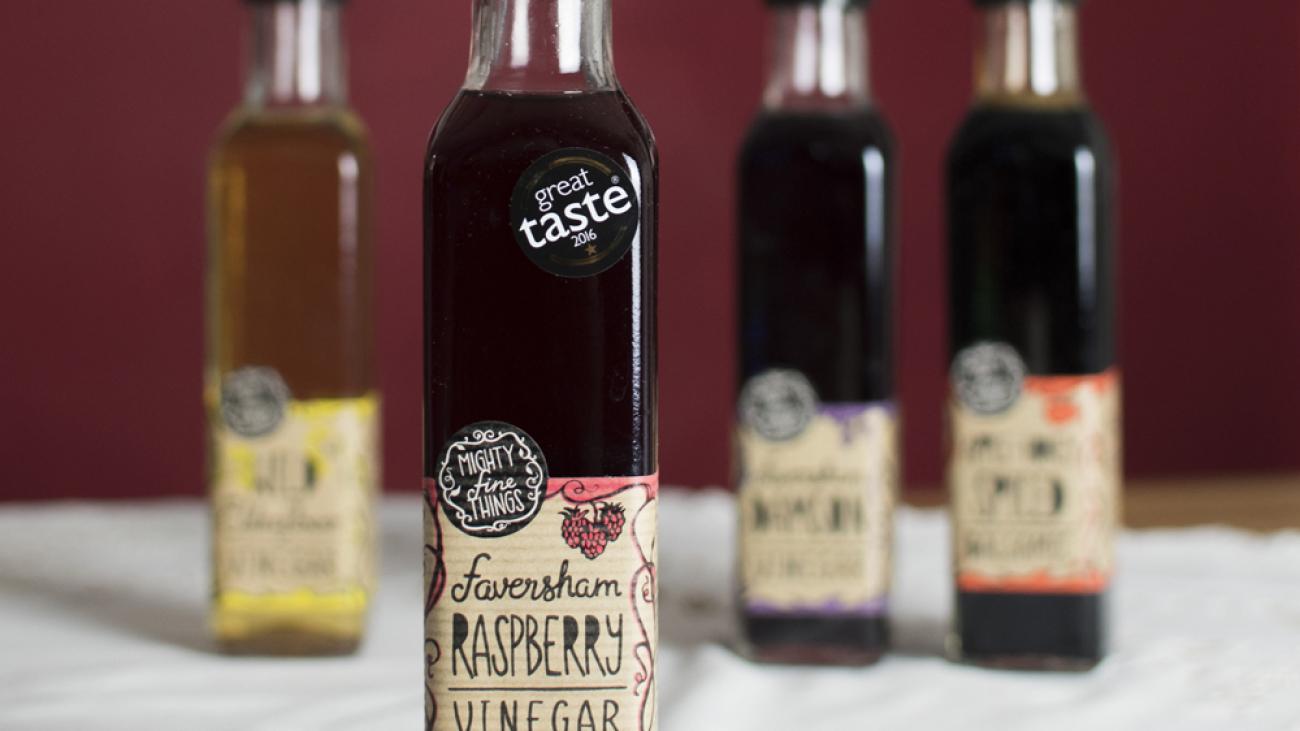 MightyFineThings-Raspberry-VInegar-Great-Taste-Sq