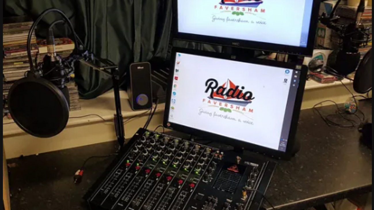 Radio FAversham