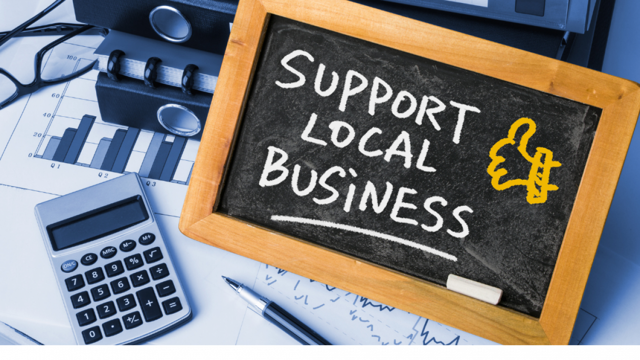 6 ways you can support local this lockdown