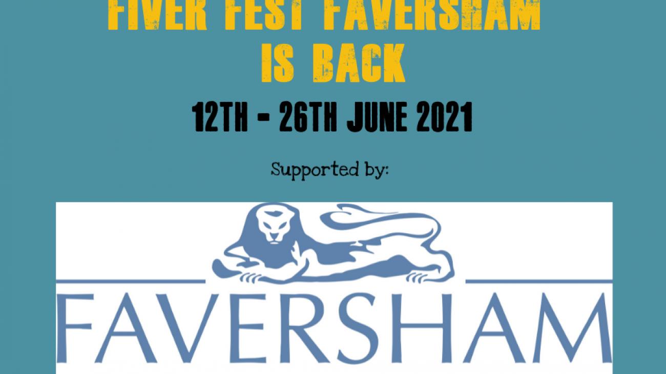 Faversham Town Council – Supporting Fiver Fest Faversham