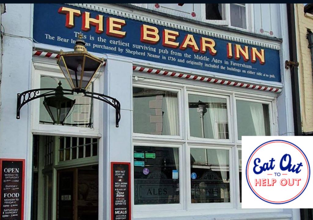 Bear Inn, Faversham