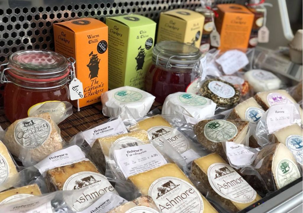Cheesemakers of Canterbury Shop