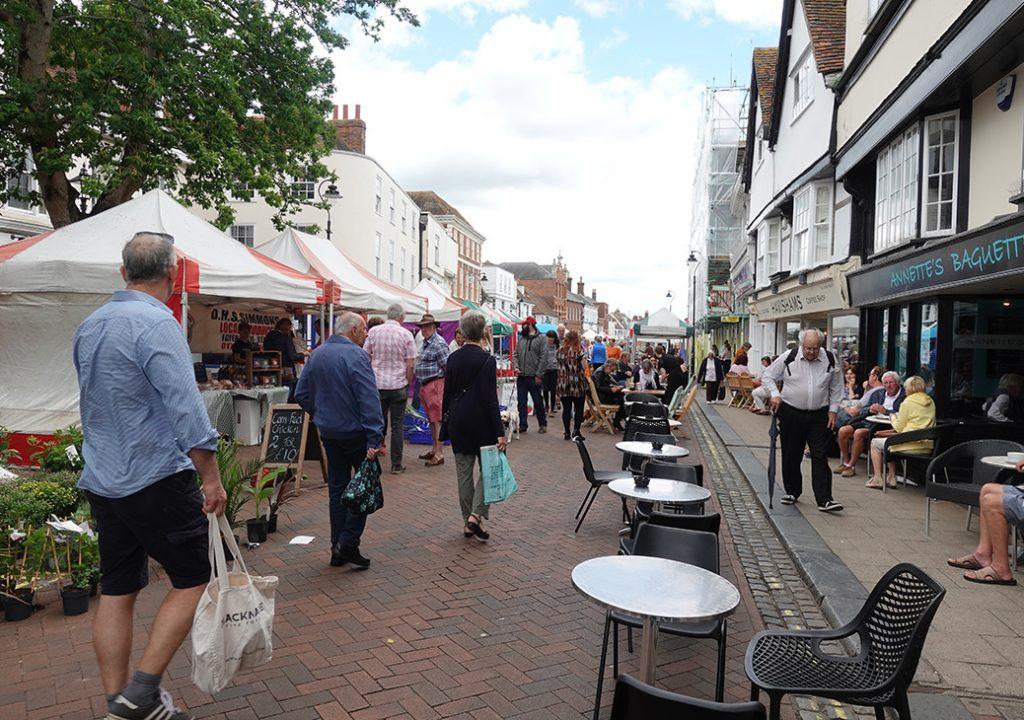 Faversham_market