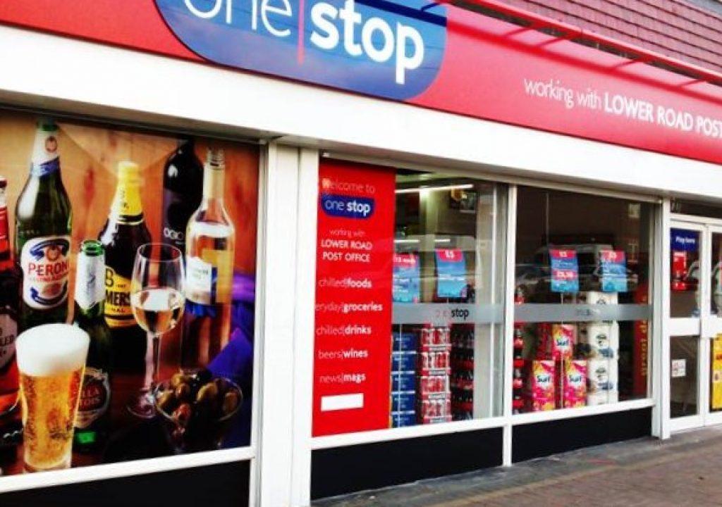 One Stop Faversham