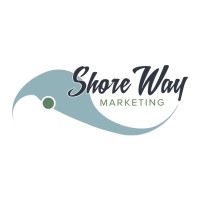 Shore Way Marketing - Round