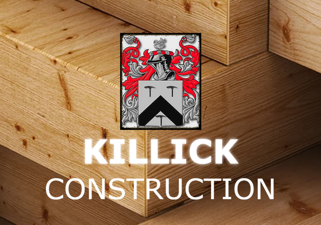 killick construction